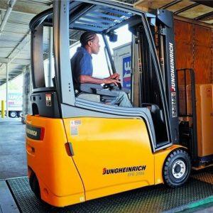 Jual Forklift Jungheinrich Harga Murah
